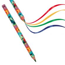 עפרון חתול צבעוני