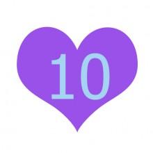 הודעה משמחת בשישי #10