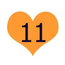 הודעה משמחת בשישי #11