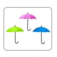 שלישיית מטריות משמחות