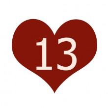 הודעה משמחת בשישי #13