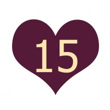 הודעה משמחת בשישי #15