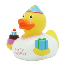 ברווז יום הולדת