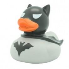 ברווז באטמן אפור שחור