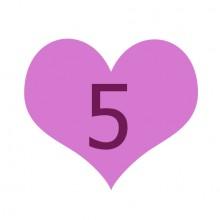 הודעה משמחת בשישי #5