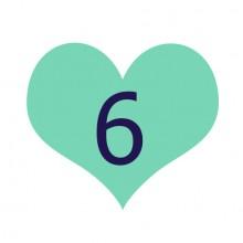 הודעה משמחת בשישי #6