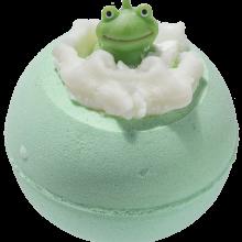פצצת אמבטיה- צפרדע