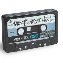 קלטת פח דגם Happy Birthday mix