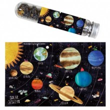 מיקרופאזל מערכת השמש