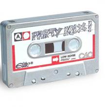 קלטת פח דגם Party mix
