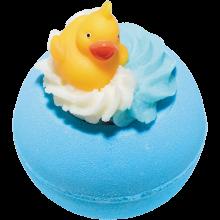 פצצת אמבטיה- ברווז