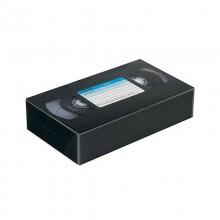 קופסת פח קלטת וידאו